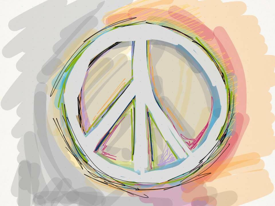 2015/11/13 :: PEACE please!
