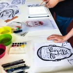 AGD Creative Workshop, DAY 2, 2016-06-03