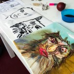 by kunstmine. AGD Creative Workshop, DAY 2, 2016-06-03