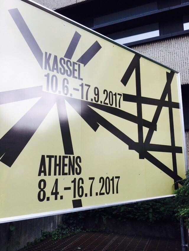 2017/09/07 :: documenta 14, Kassel